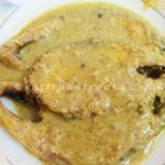 Monsoon and Hilsa