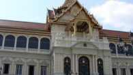 Bangkok &#8211; the city with a glorious past which still holds close to its heart the remnants of a bygone era and at the same time struggling hard with its ultra modern attitude is truly fascinating and will leave you amazed and somewhat stupefied. Coming from an Asian background, Bangkok is no different than any other Asian cities, but as soon as you let yourself wandering in its meandering alleys, you will start feeling the differences. It is bizarre, vibrant...