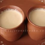 Bengali mishti doi / sweet yogurt