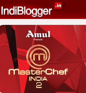 masterchef indiblogger