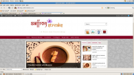 Hello Dear, Welcome to our new home : Saffronstreaks, a food and travel blog with new format and new look. After enjoying blogging for more than a year and half, we have decided to move here : our new domain which we lovingly called as our new home. It will remain primarily as a food and travel blog, but we are planning to introduce more content rich features as well. Please allow us to show our new site for everyone's...
