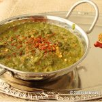 subzi diwani handi / Indian mix vegetable curry aka motimahal style