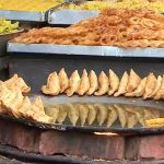 Best street foods of Delhi – a review