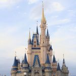 Disneyworld and my Florida itinerary