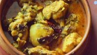 To all my lovely readers, thanks for being patient and I acknowledge that I have been missing in action for two weeks. So this week we brought you our family special chicken curry, the regular one, without any frills attached, very simple, basic and yet heart warming chicken curry. Of late I was busy with the interior of my new home. It is more of renovating and redesigning and accompanying the new things in our house. Most of the home […]