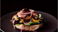 A Simple Life is its own Reward. Just like this simple baby portabella mushroom slider sandwich. The meaty portobellos are often regarded as alternative to steak burger, much to the delight of vegetarians. Both in taste and texture these baby bellas can make any carnivore hungry for more. I have tried so far just four or five variety of mushrooms like porcini, crimini, shitake and enoki, portobello remains my favourite for its sheer versatility. You can stuff them with anything […]
