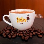 Coffee date with Mr.Beans – Home Cafe- a restaurant review
