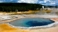 Continuing from my previous post on canyons and wild life of Yellowstone, here we will take you through the most interesting features of Yellowstone – geothermal hot springs. Geothermal, geysers and hot springs are the centerpiece of attraction in Yellowstone park.  They are concentrated primarily into two areas – Norris Geyser basin and Upper geyser basin. So if you are touring the lower loop of Yellowstone park, you have to skip Norris Geyser basin. The Lower Loop highlights include the […]